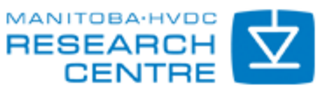 Manitoba HVDC Research Logo