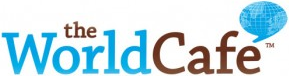 The World Cafe Logo